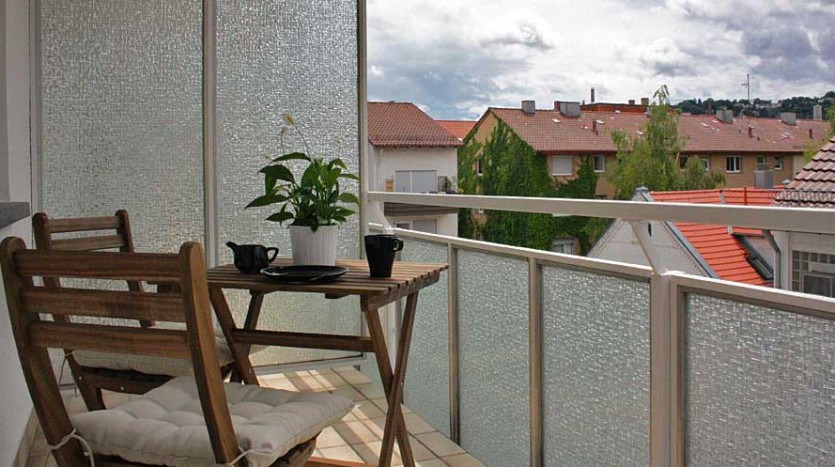 furnished apartment stuttgart