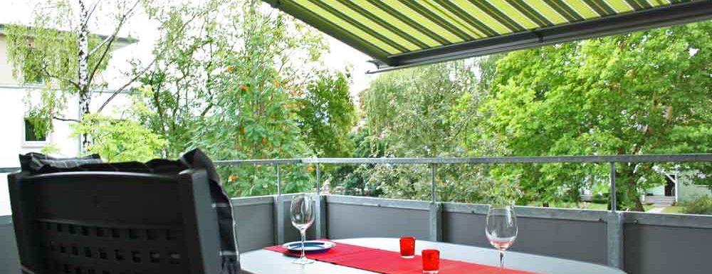 Balcony Suite Stuttgart